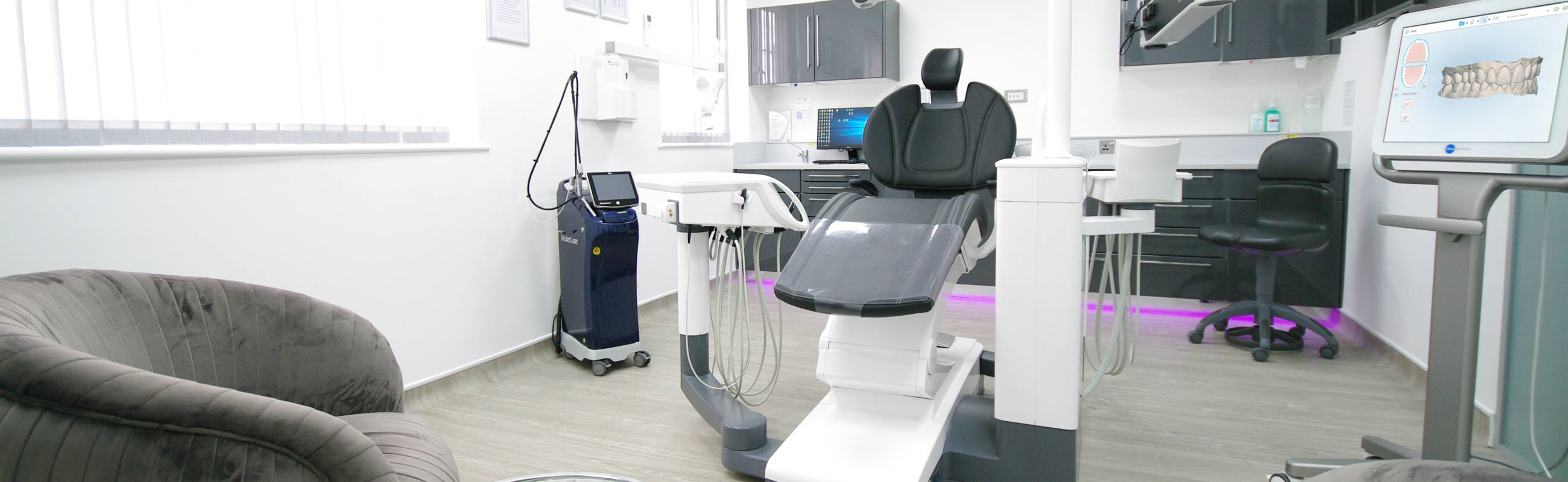 Harrow Cosmetic Dentist Essex