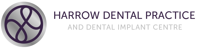 The Harrow Dental Practice Logo